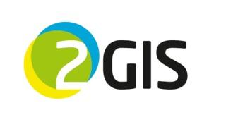 Новый логотип 2gis