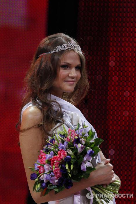 Анастасия Машукова