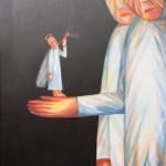 Арт-проект «Вечные ценности»
