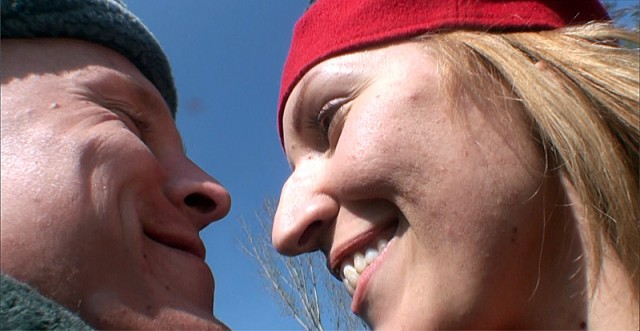Стоп-кадр из фильма «Я тебя люблю»