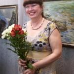 Лидия Селезнева