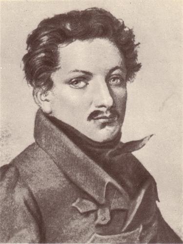 Василий Давыдов. Иллюстрация http://babs71.livejournal.com