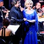 «Парад звезд» в Оперном