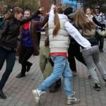 День танца в Красноярске