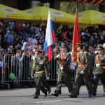 9 мая в Красноярске