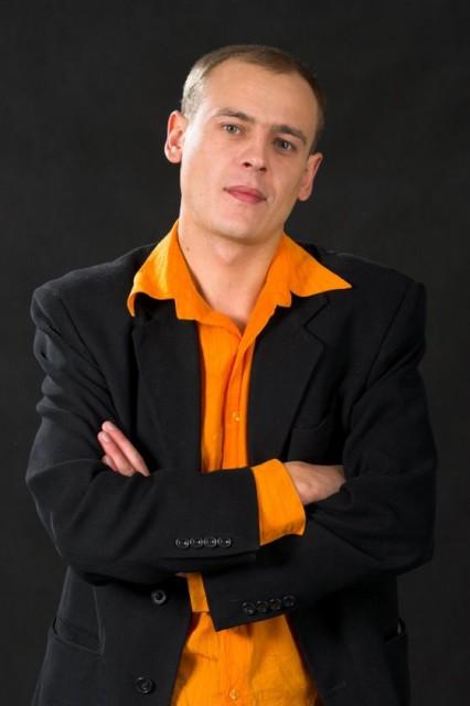 Вячеслав  Ферапонтов