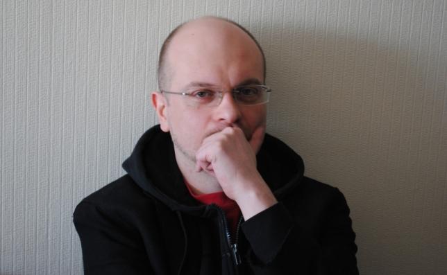 Алексей Крикливый