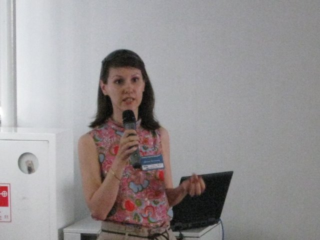 Семинар «Гуру про интернет» в Красноярске