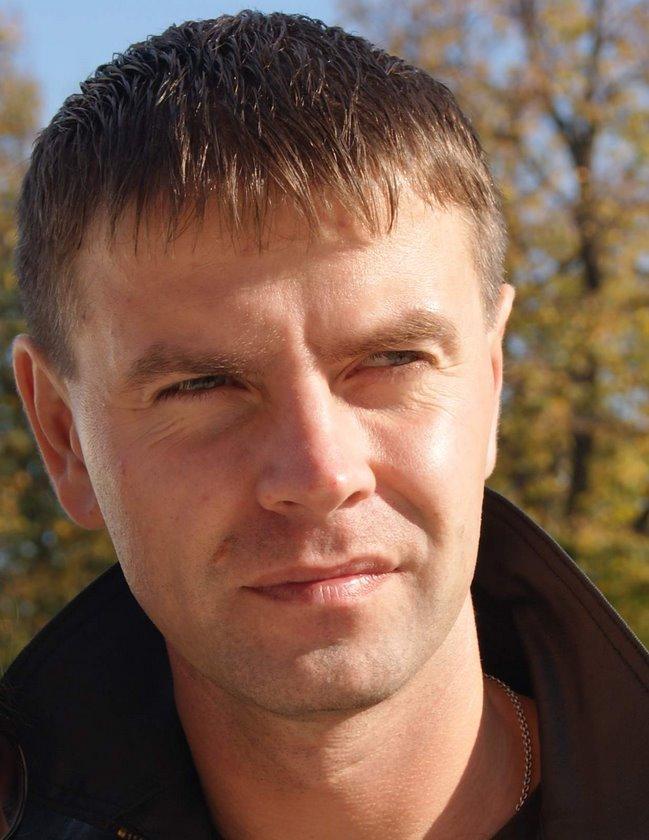 Алексей Бураков