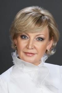 Вера Баранова