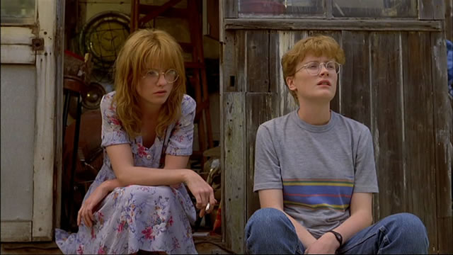 «Сладости жизни», кадр из фильма
