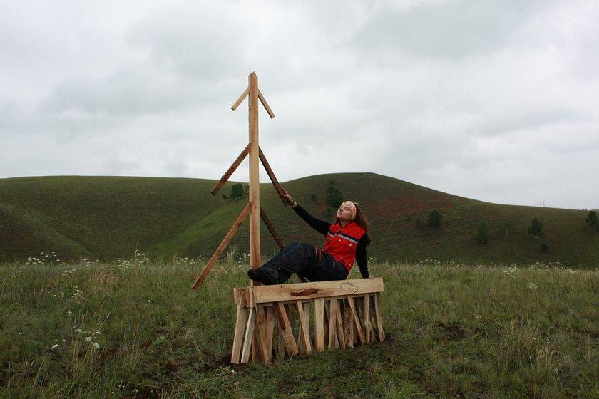 АРХваренье-2010. Фото из группы Вконтакте