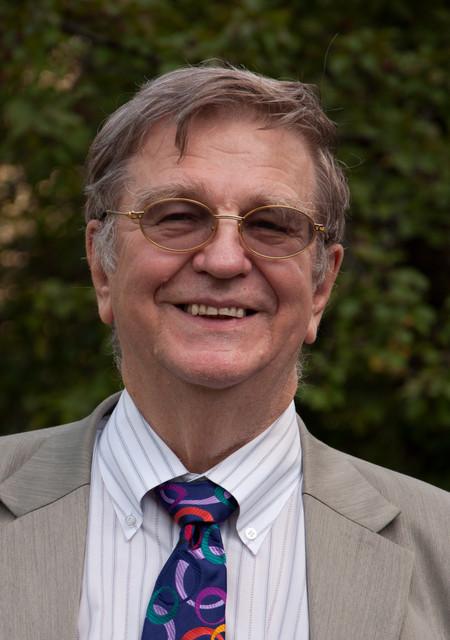 Профессор Энтони Сински