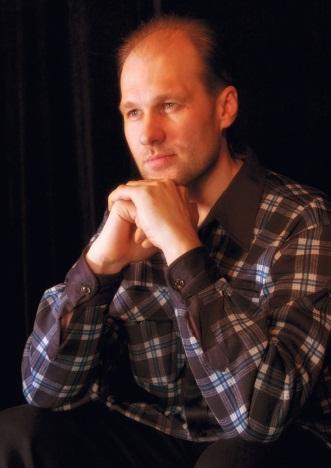 Петр Зубарев