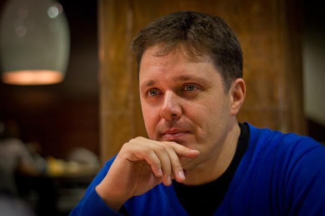 Иван Фармаковский