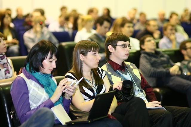 Второй Сибирский блог-саммит