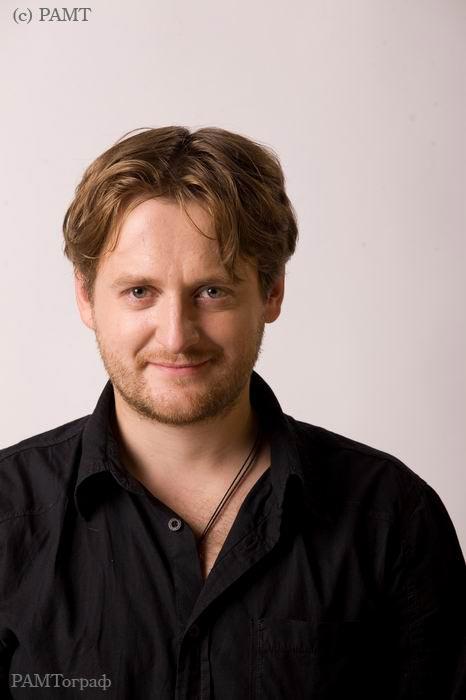 Александр Хухлин