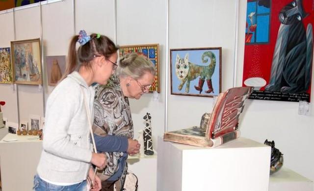 Красноярская ярмарка книжной культуры 2011