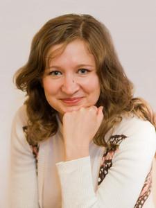 Софья Макеева
