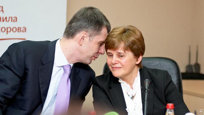 Красноярская ярмарка книжной культуры - 2011