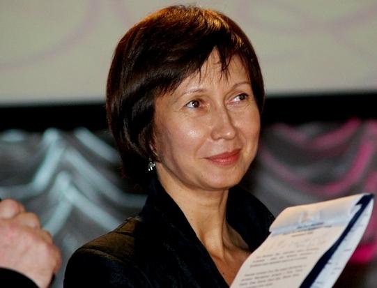 Ольга Пона