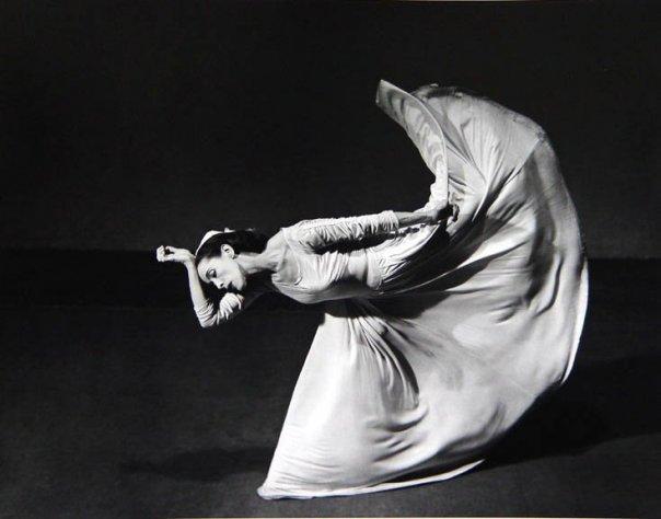 Марта Грэхем