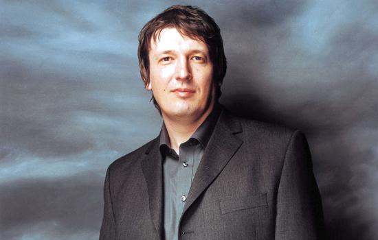 Пианист Борис Березовский. Фото с сайта nnm.ru