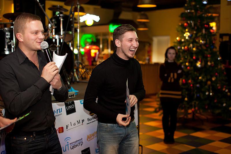 Красноярская Twitter-премия – 2011