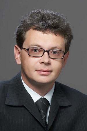 Дмитрий Ходош