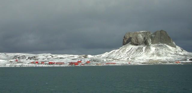 Аргентинская арктическая станция