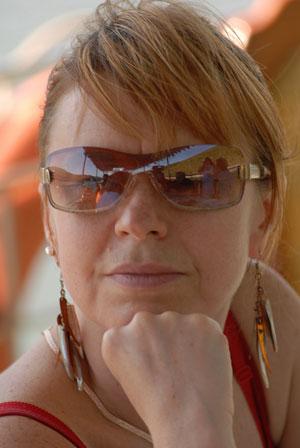 Марина Лымарь