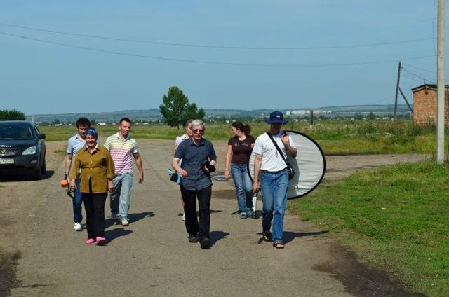 На «Сибирском Видеокампусе» 2011 года