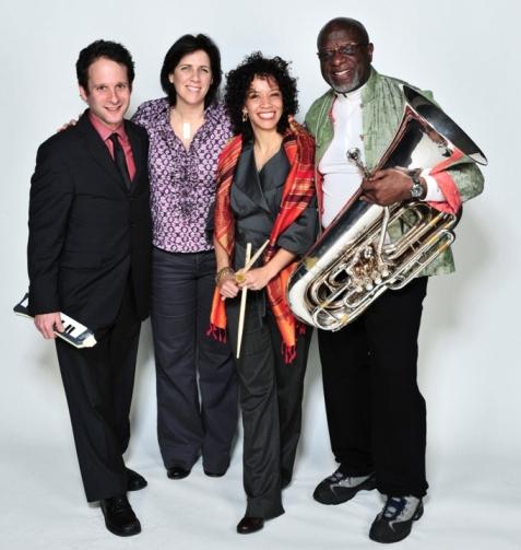Eli Yamin Blues Band