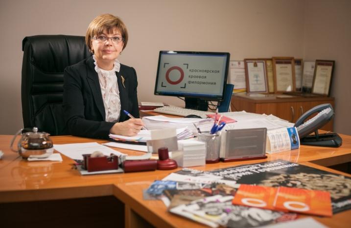 Ирина Прокопенко
