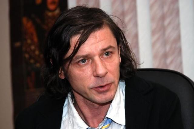 Олег Рыбкин