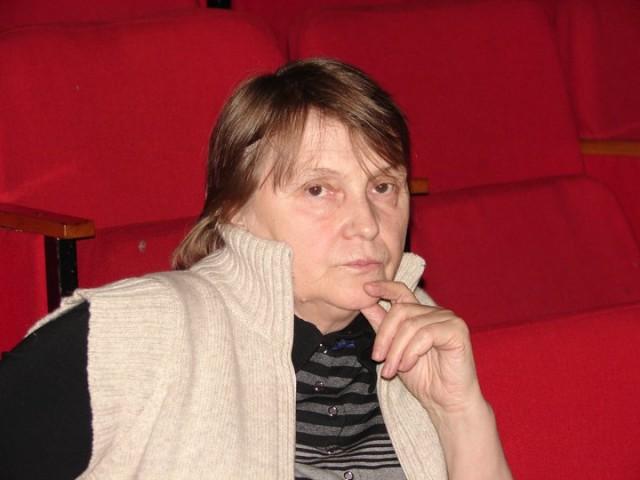 Людмила Духанина