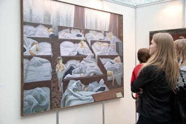Юбилейная выставка РАХ