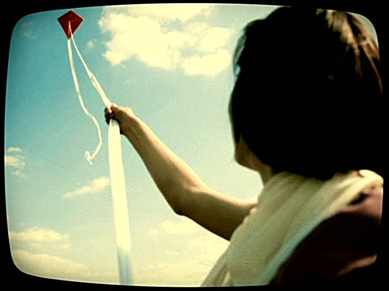 Нерутина - Кадр из фильма из программы призеров Канского видеофестиваля