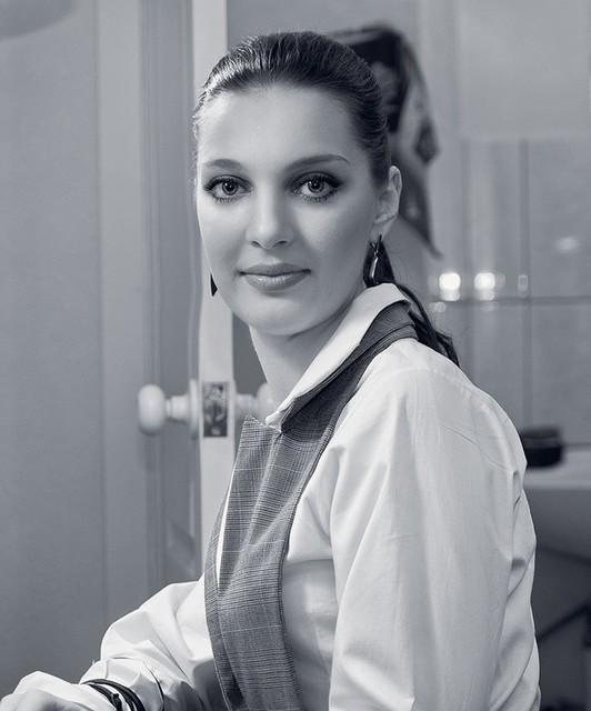 Екатерина Кузюкова