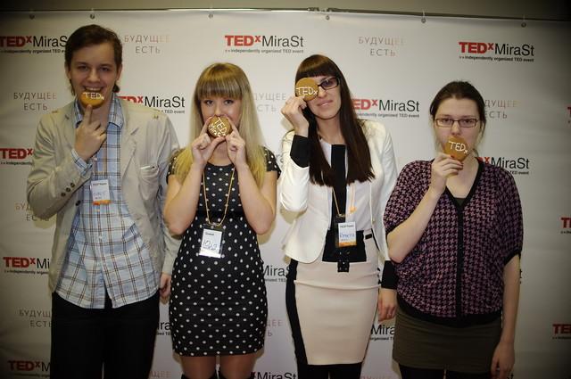 TEDxMiraSt