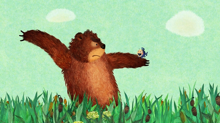 Медвежьи истории