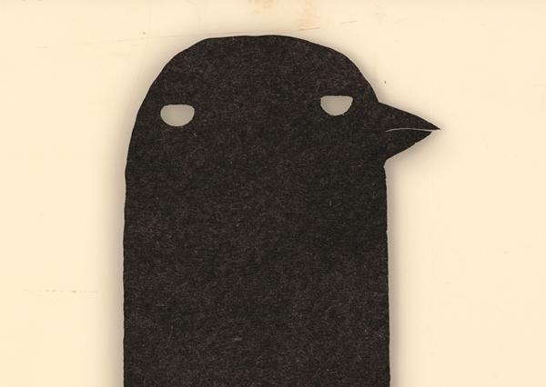 Создание длинной птицы