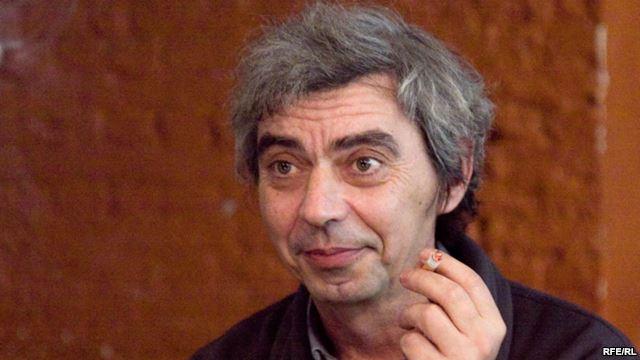 Историк Никита Соколов. Фото: http://www.svoboda.org
