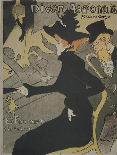 Анри де Тулуз-Лотрек