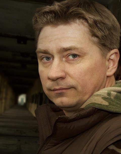 Денис Зыков