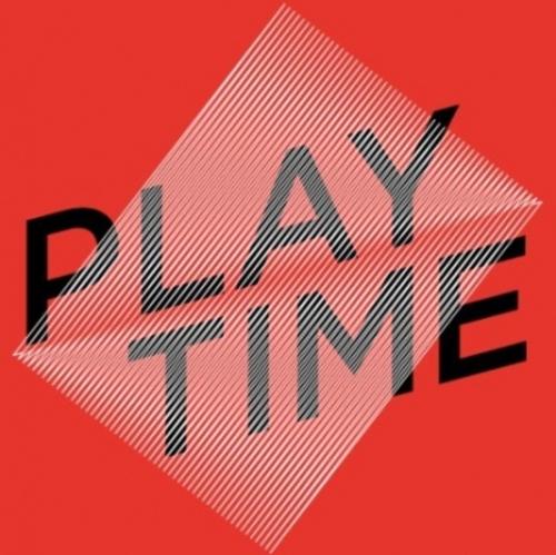 «Playtime – мифология видеоигр»