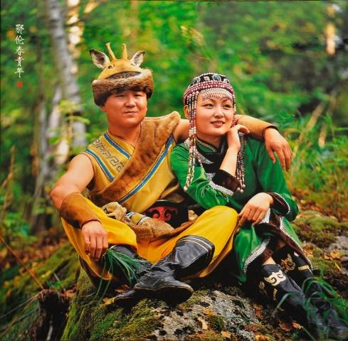 «Песня монгольских степей»