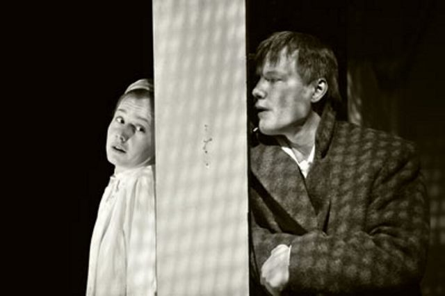 «Пять вечеров». Тамара — Полина Агуреева