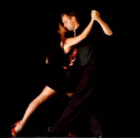 «Танго-шоу»