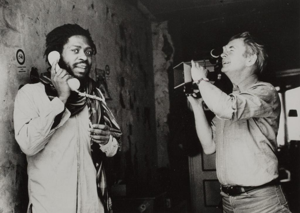 Взрыв цвета (1982)